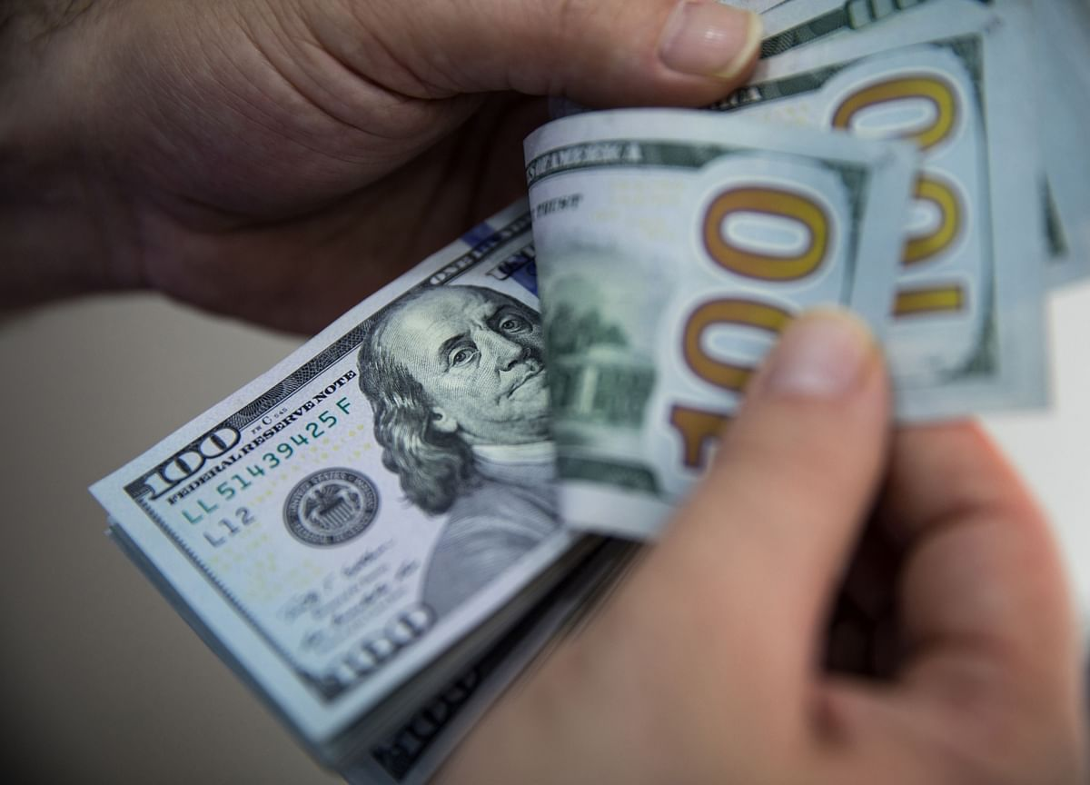 Fannie-Freddie Risk Bonds Threaten Big Losses for Fund Managers