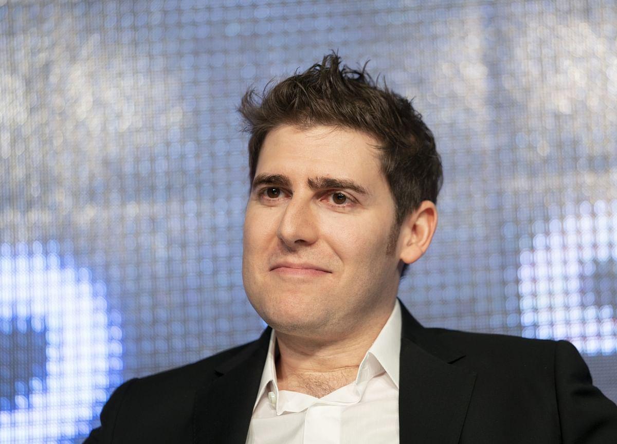 Facebook Co-Founder Eduardo Saverin's Venture Firm Raises $820 Million