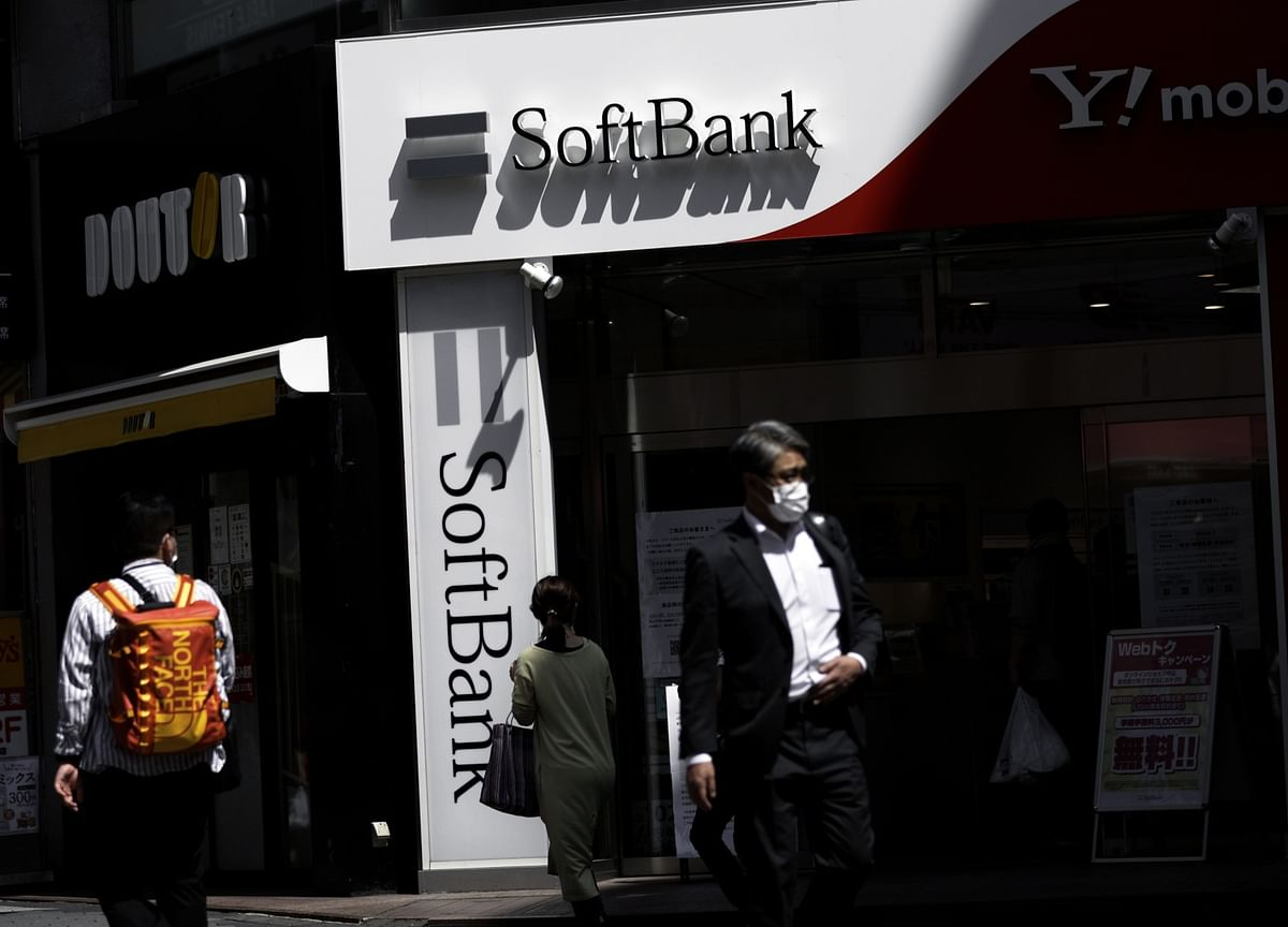 SoftBank-Backed Coupang Buys Hooq Assets to Take on Netflix