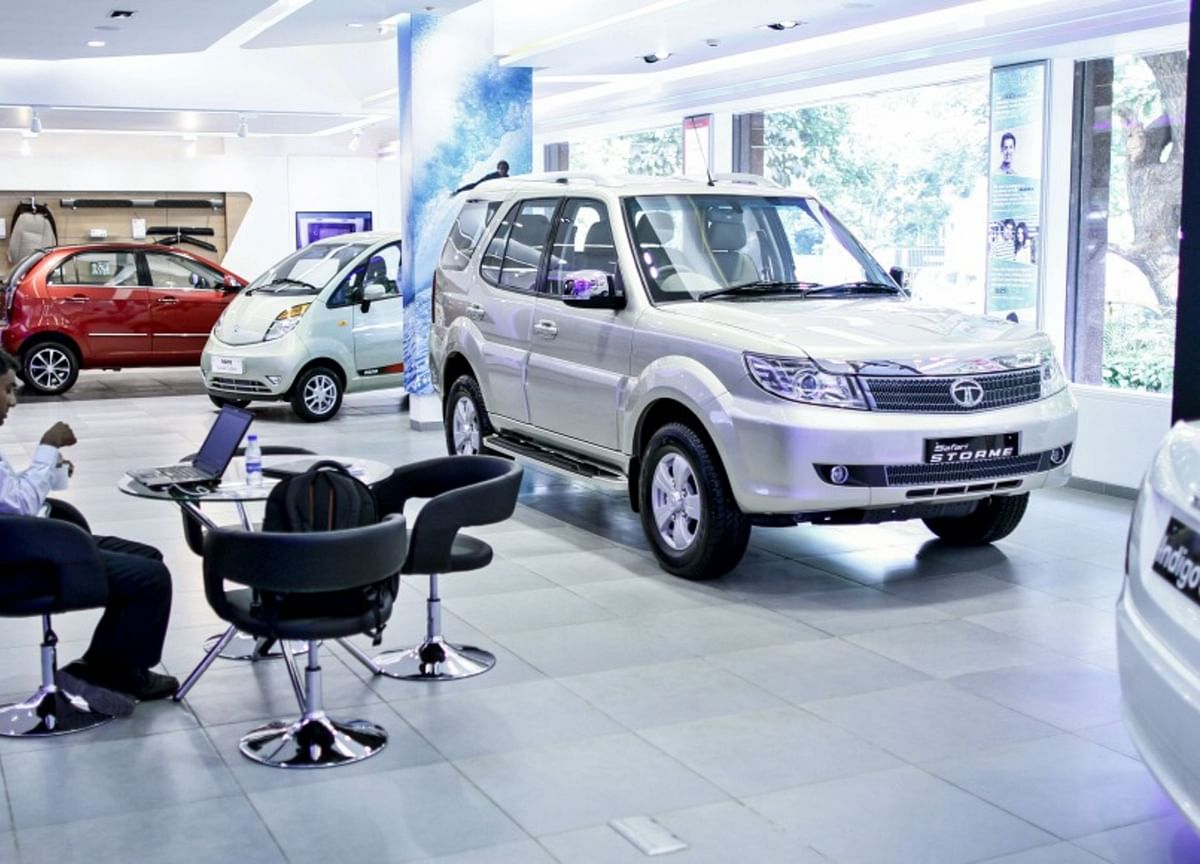 Weak Vehicle Sales May Take Toll On Automotive Dealers In FY21: Crisil