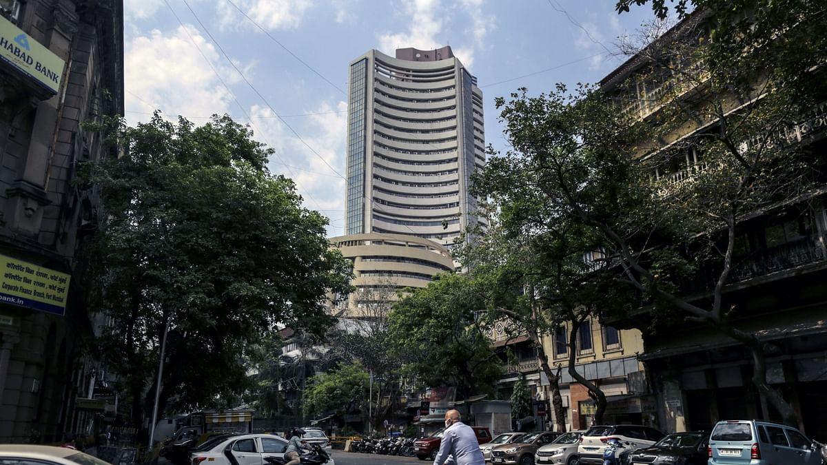 Edelweiss' Aditya Narain Suggests How Investors Should Prepare For FY22