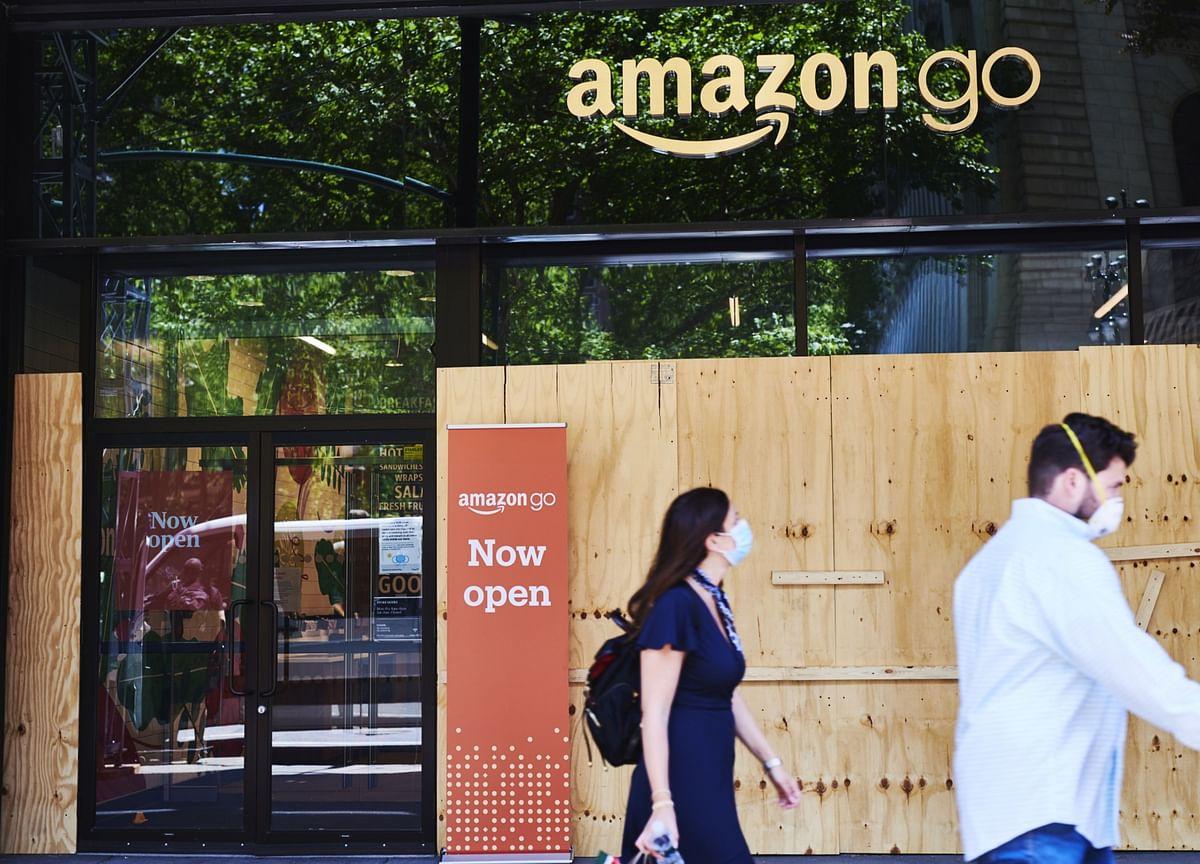 Amazon Emails Show Effort to Weaken Diapers.com Before Buying It