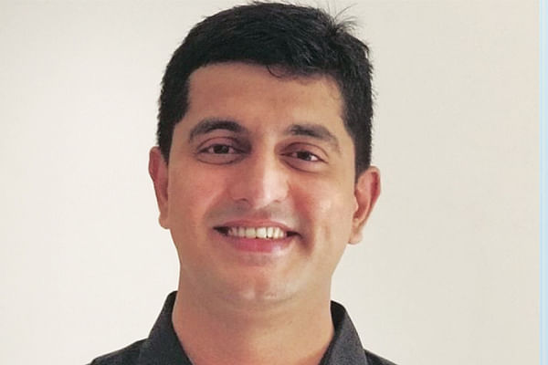 Vivek Tiwari, CEO and Founder, Medikabazaar. (Source: Medikabazaar)