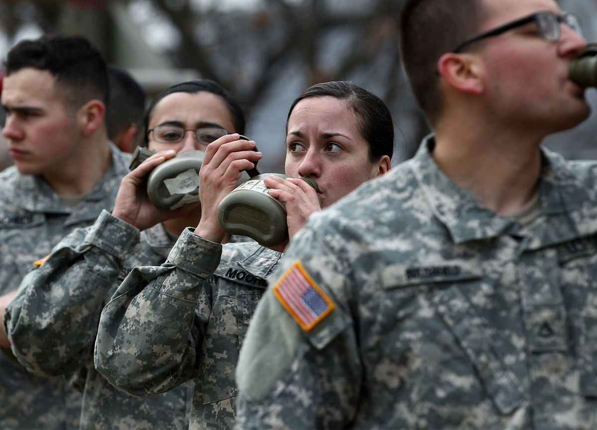 U.S. Plans to Withdraw About 12,000 Troops From Germany