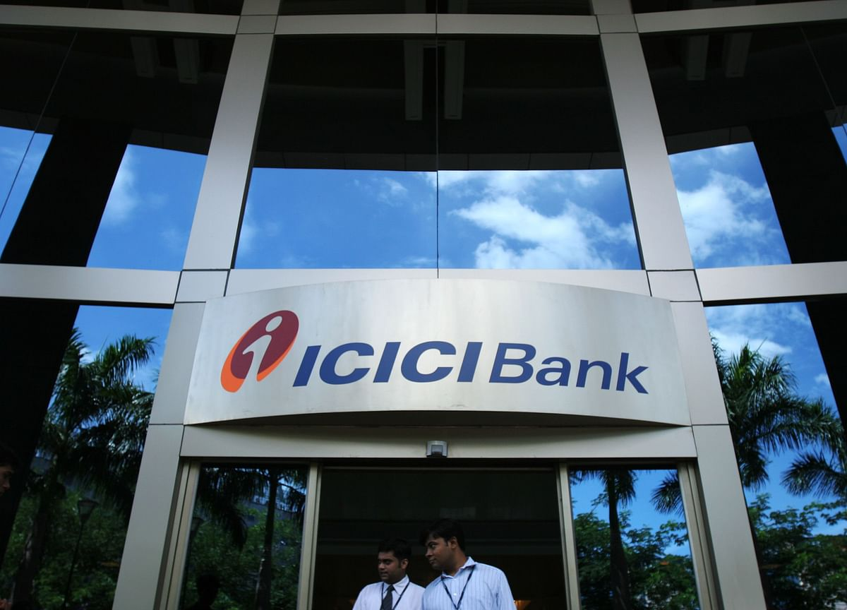 ICICI Bank Q3 Review - Growth Outlook Getting Stronger: Motilal Oswal
