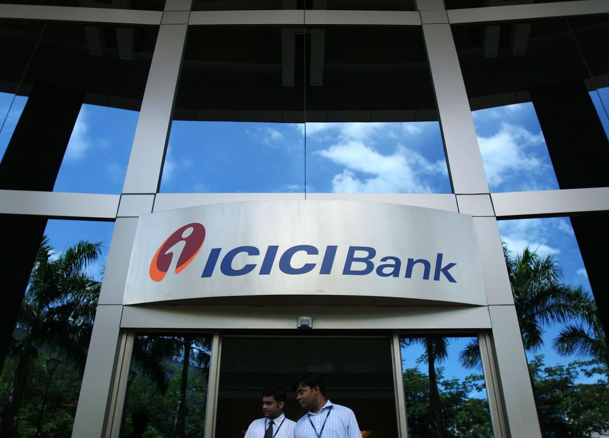 Motilal Oswal: ICICI Bank Reports Steady Operating Performance In Q1; Provisioning Prudent