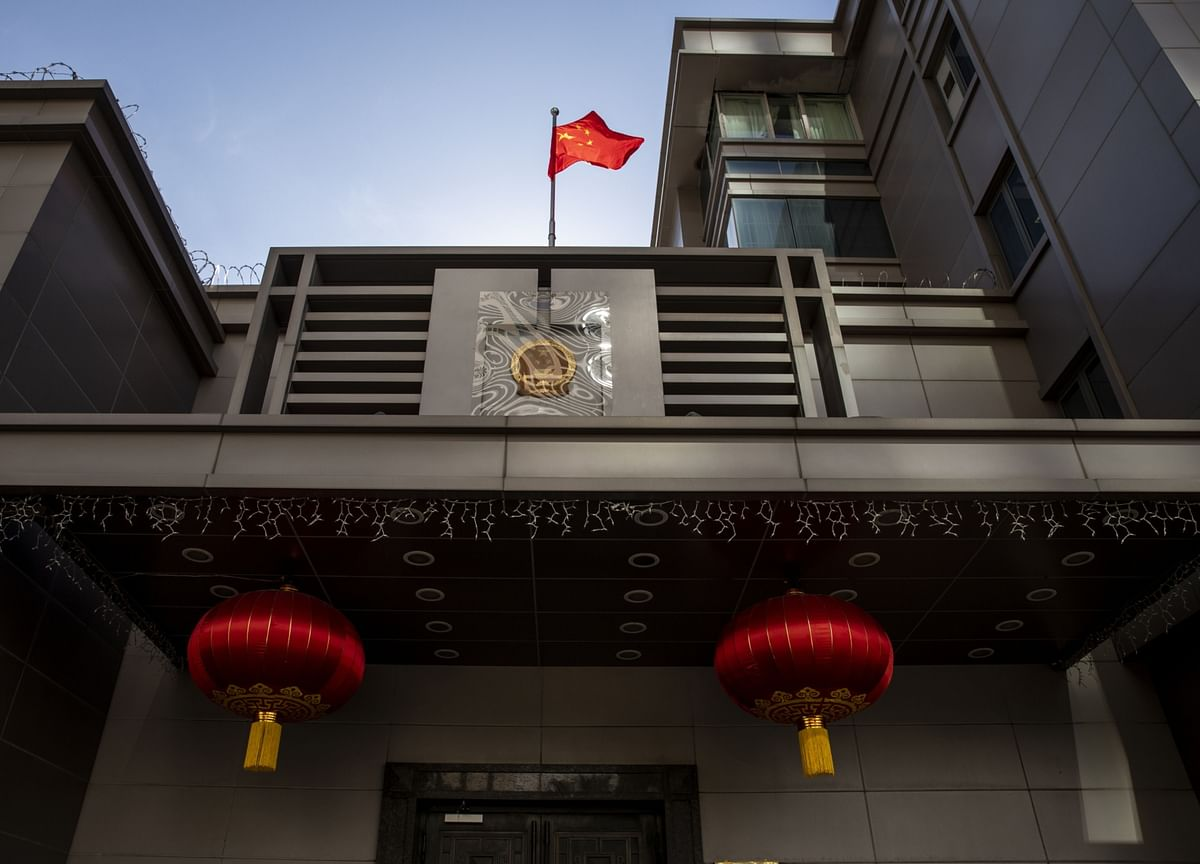 Years of Chinese Spying Led to Consulate Closing, U.S. Says