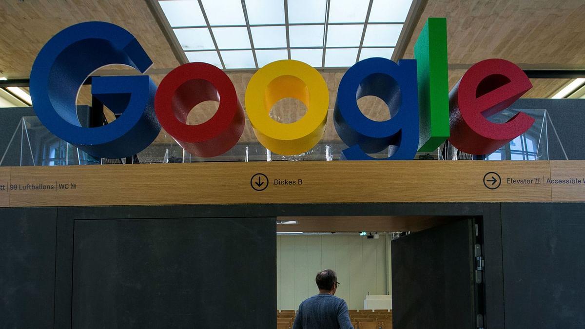 Google's Cash Makes Rivals Less Eager For Antitrust Crackdown