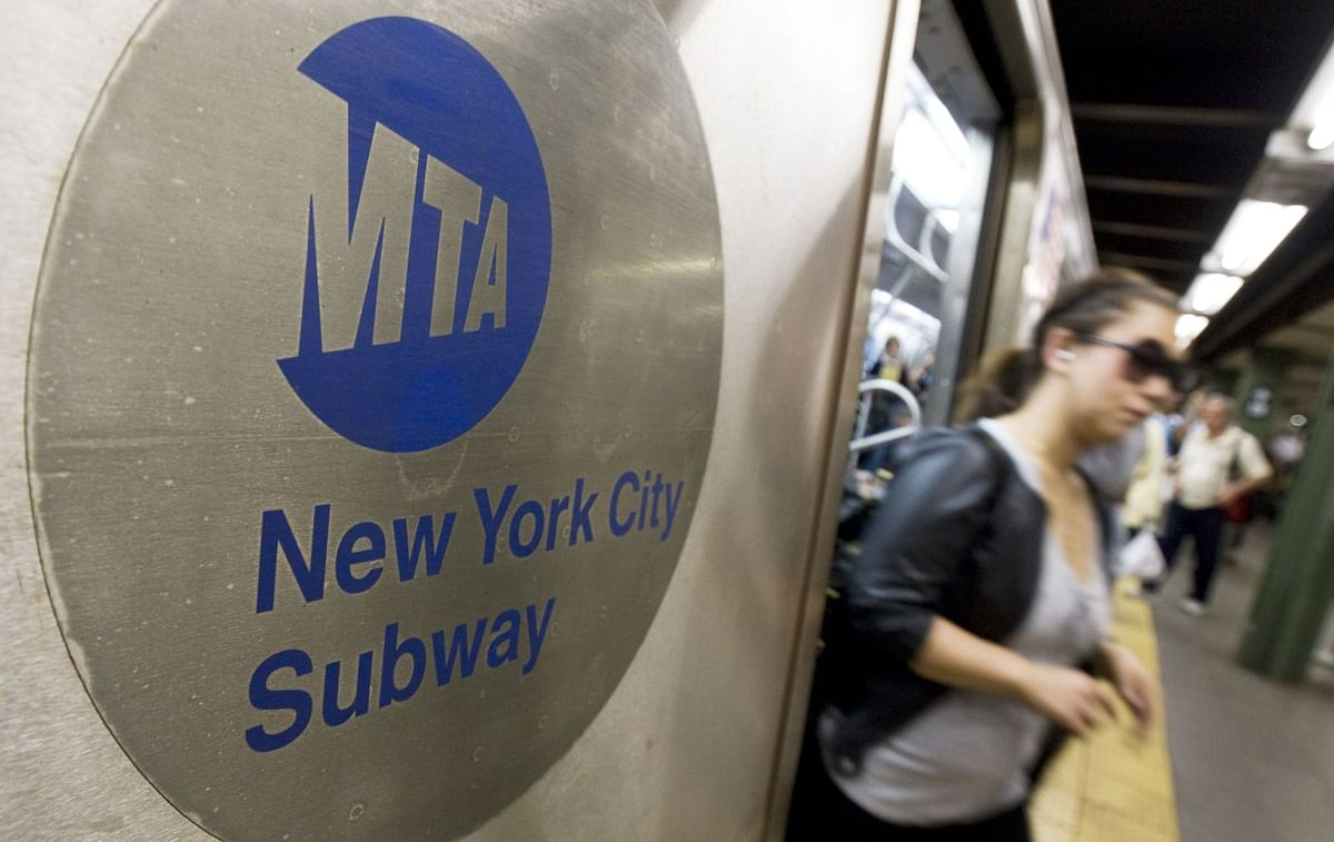 N.Y. MTA Chief Says $3.9 Billion More of U.S. Aid Needed in 2020