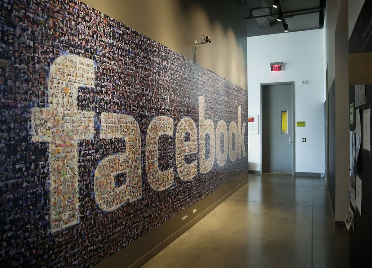 Facebook Office Outside Seattle Put Up For Sale by Developer