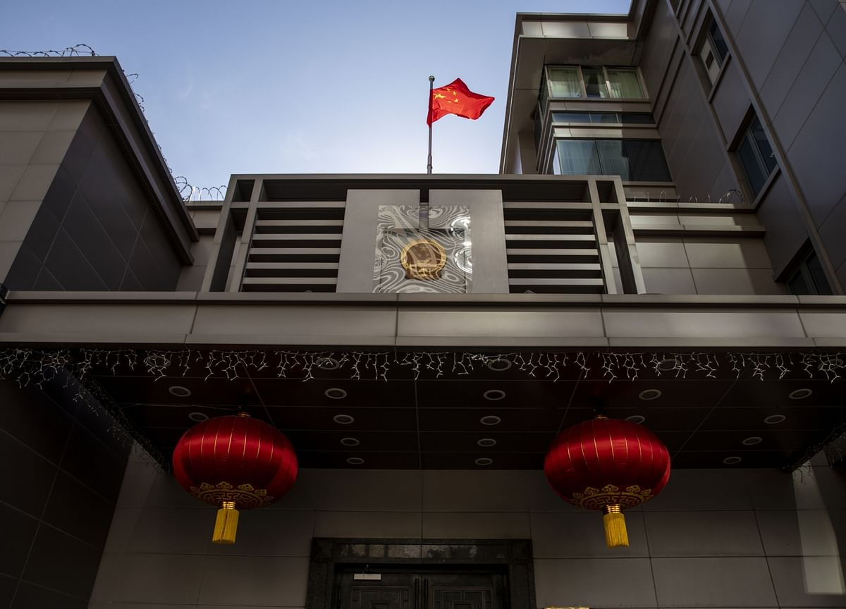 U.S. Move on Houston Consulate Risks American Footprint in China