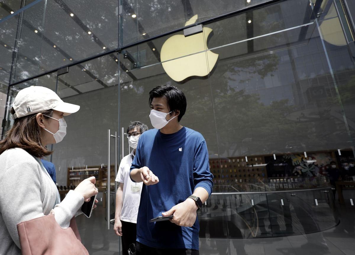 Apple's $15 Billion Tax Win Highlights a Big Problem