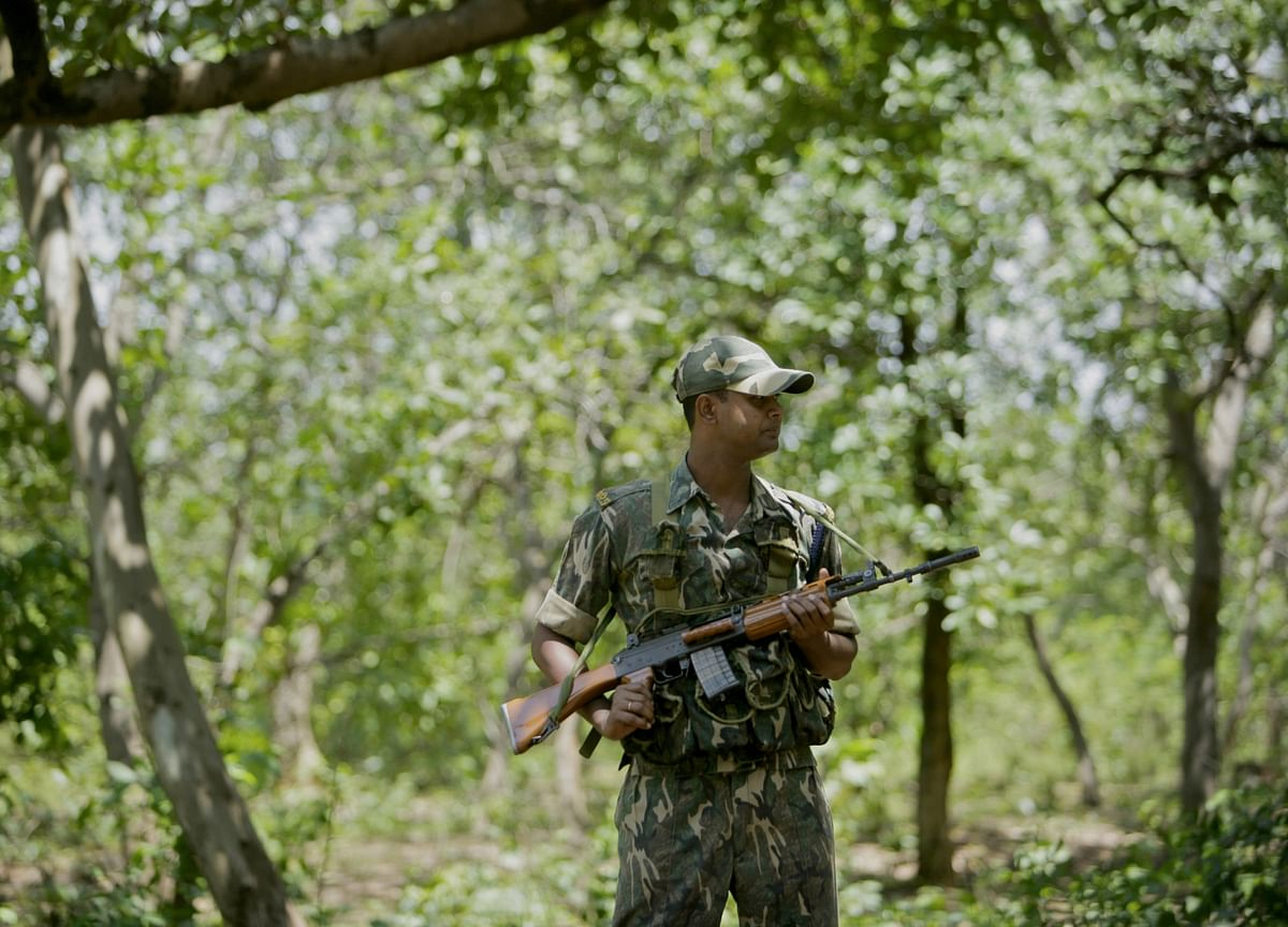 India Adds 35,000 Troops on China Border as Tensions Simmer