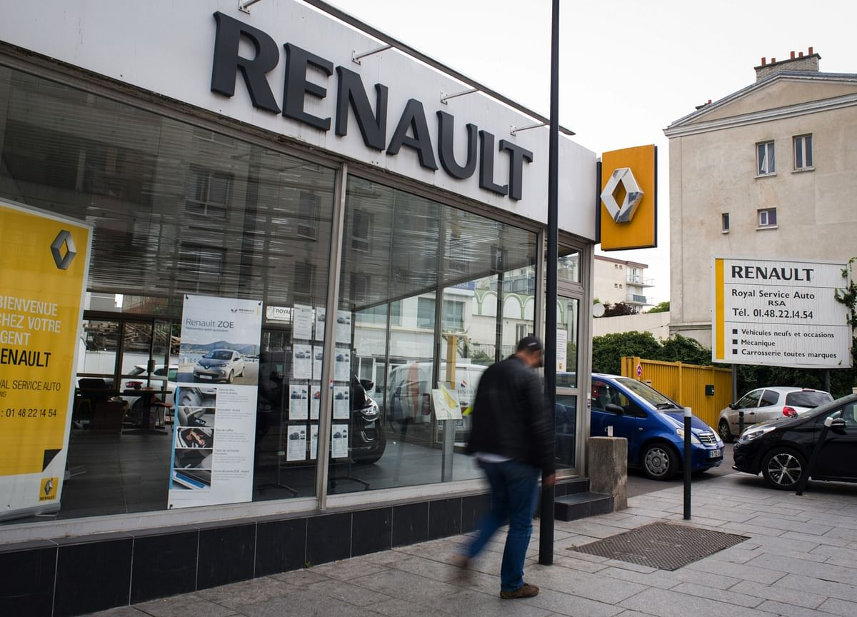 Renault Aims to Turn $80,000 Sports-Car Line Into a Mini Ferrari