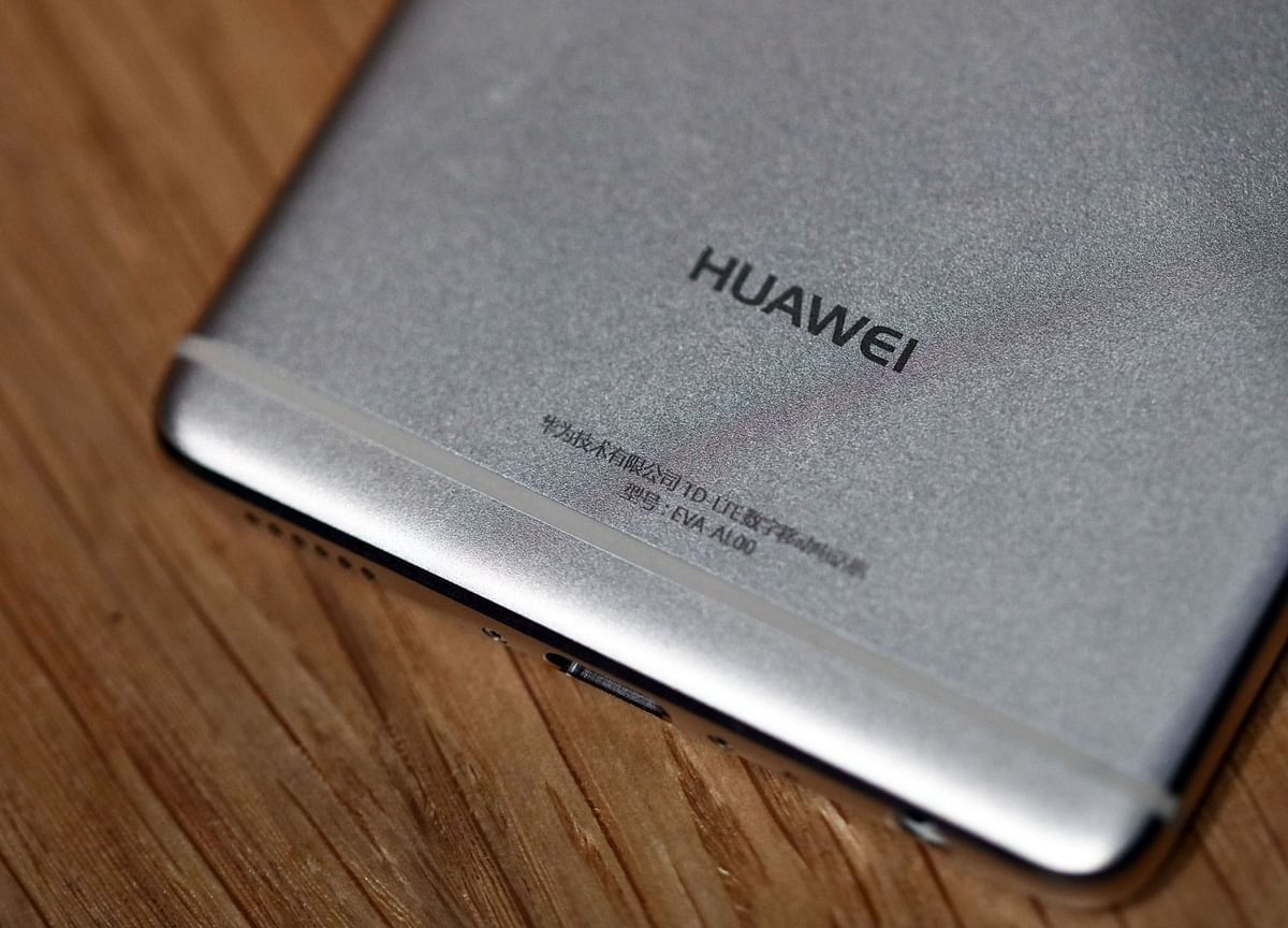 China Calls U.K. Ban on Huawei 'Disappointing and Wrong'