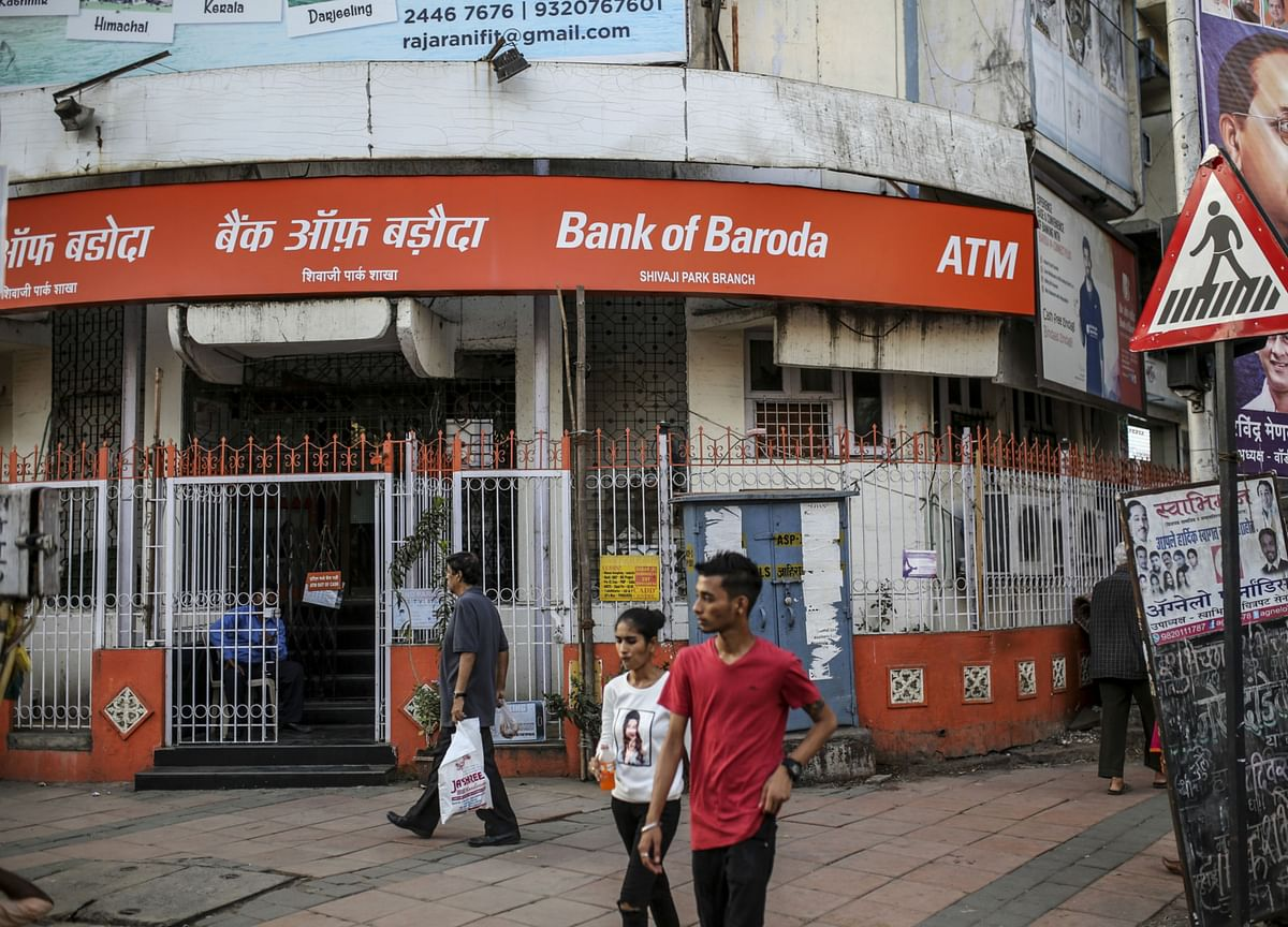 Motilal Oswal: Bank Of Baroda's Collection Efficiency Improves In Q2 But Still Trails Peers