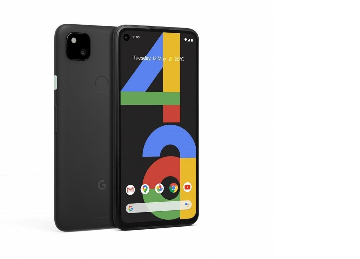 Google Debuts $349 Pixel 4a After Pandemic Delay
