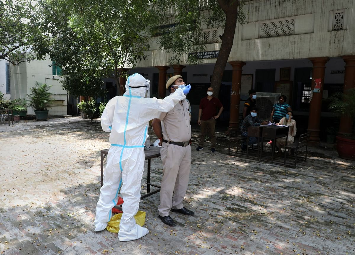 Coronavirus India Updates: Tally Tops 19 Lakh; Fatality Rate Improves