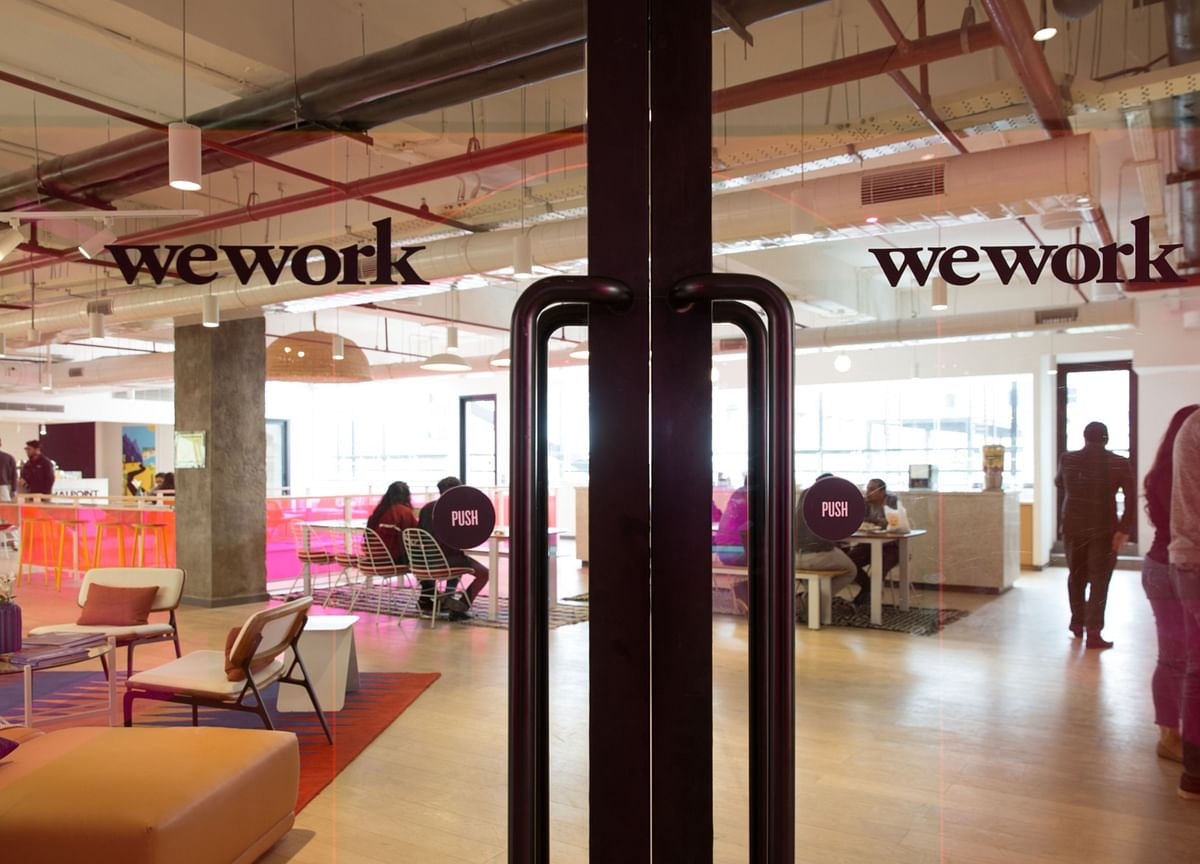 SoftBank Commits $1.1 Billion to WeWork Amid Membership Drop