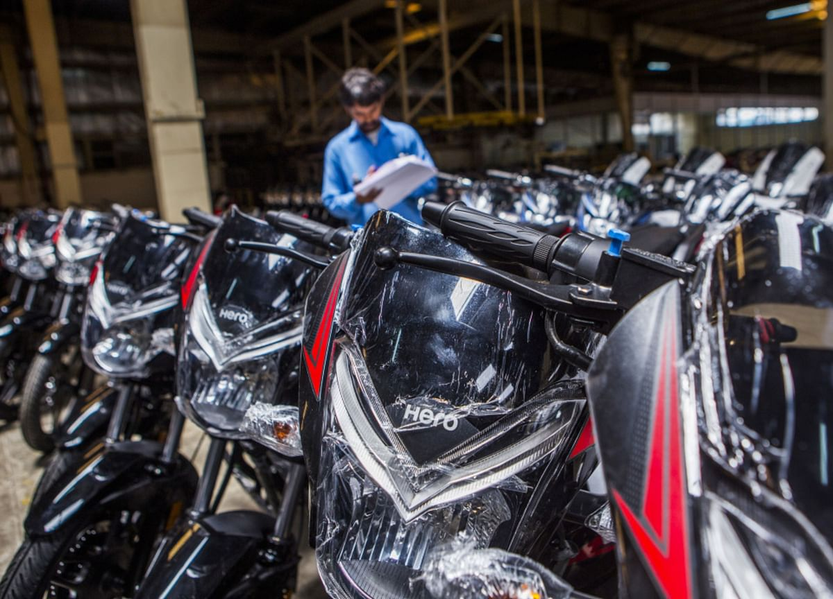 Motilal Oswal: Hero MotoCorp Q1 Review - Above Estimate Performance; Product Mix, Cost Cuts Drive Beat; Demand Recovery Positive