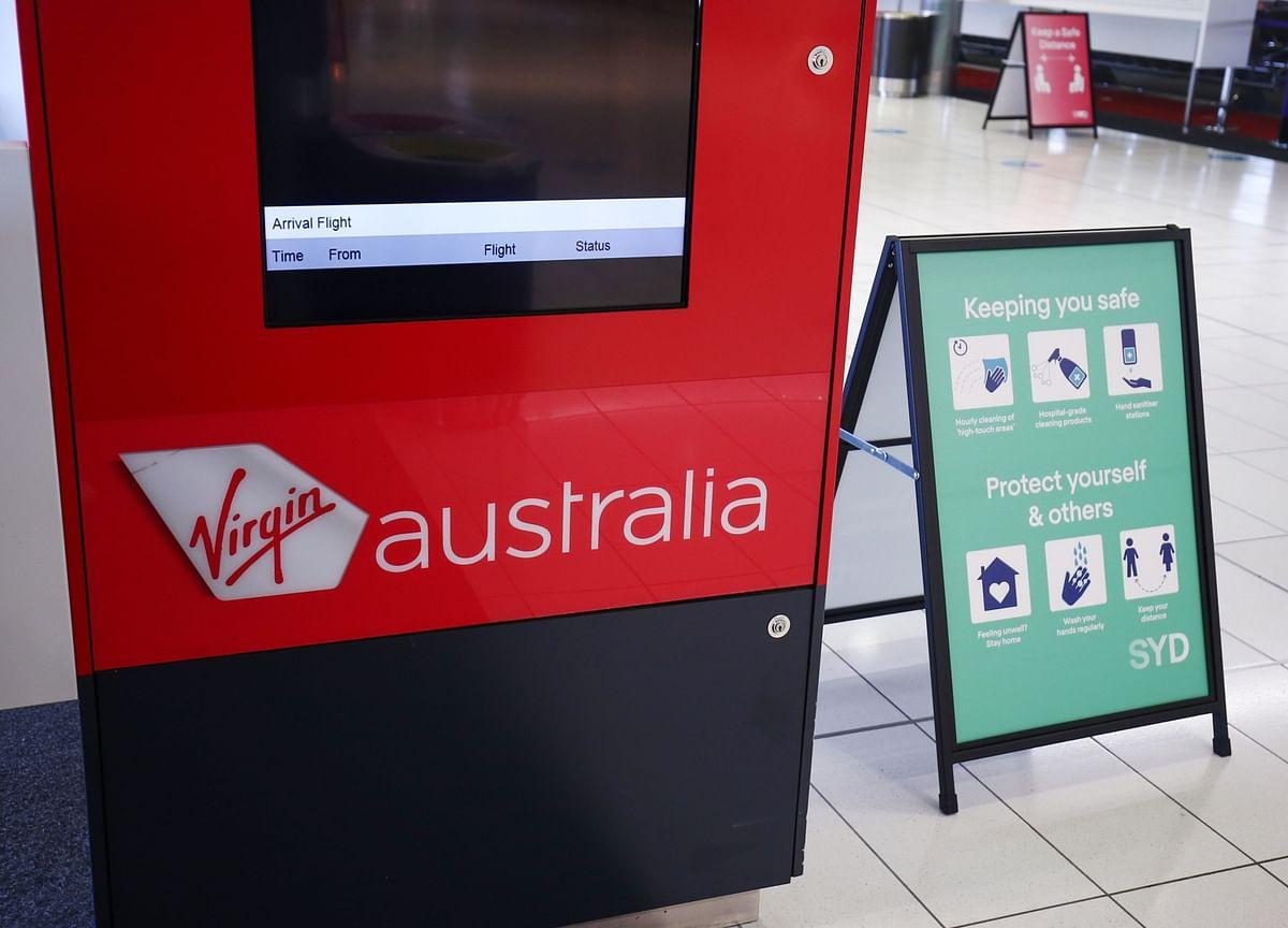 Virgin Australia Creditors Lose Almost Everything Under Bain