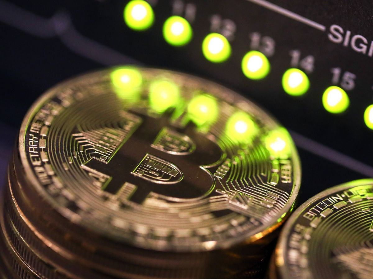 India's Crypto Investors Weigh Their Options