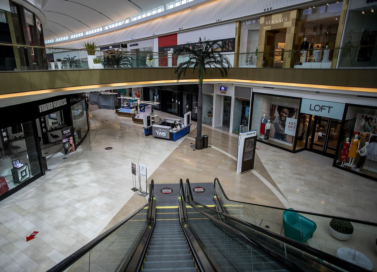 Everything Went Wrong for Puerto Rico's $475 Million Mall