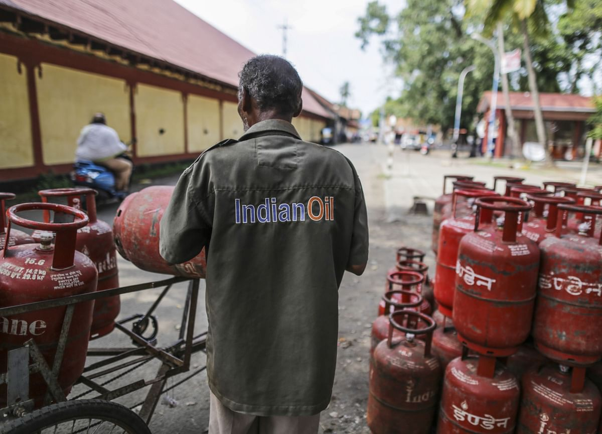 Centrum Broking: Covid-19 Takes Its Toll On Indian Oil's Quarterly Performance