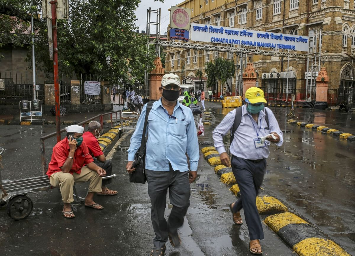 BMC Warns Of Strict Action For Flouting Norms As Mumbai Covid-19 Cases Rise