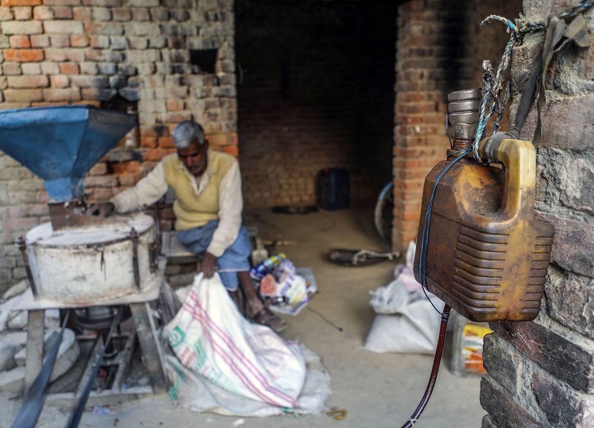 Clean Fuel Hacks by Indian Farmers Threaten Dirtier Diesel