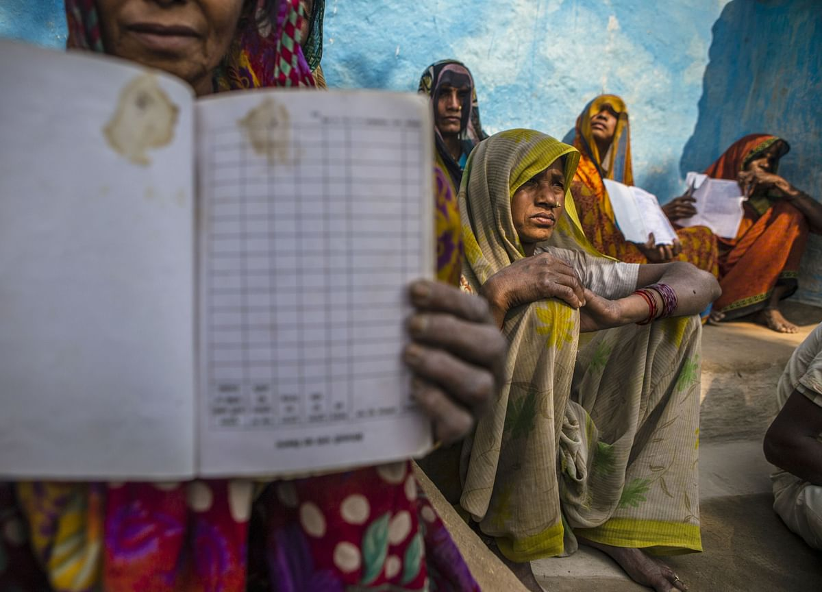 Only 20% Surveyed Found Jobs Under MGNREGA During Lockdown: Gaon Connection