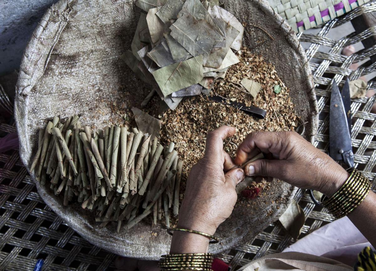 Parliamentary Panel Suggests Allowing Regulated FDI In Tobacco Industry