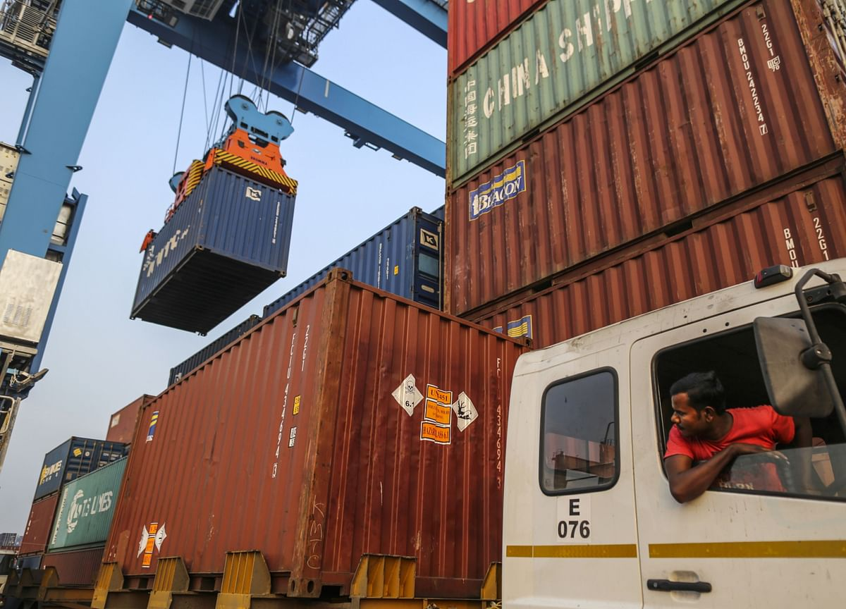 Cargo Handling At Major Ports Drops In April-July Due To Covid-19 Disruptions