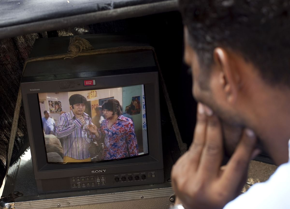 Centre Releases SOPs For Resumption Of Shooting Of Films, TV Serials