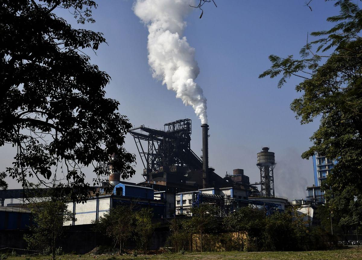 Tata Steel Production Back At 100% Capacity, Says Narendran