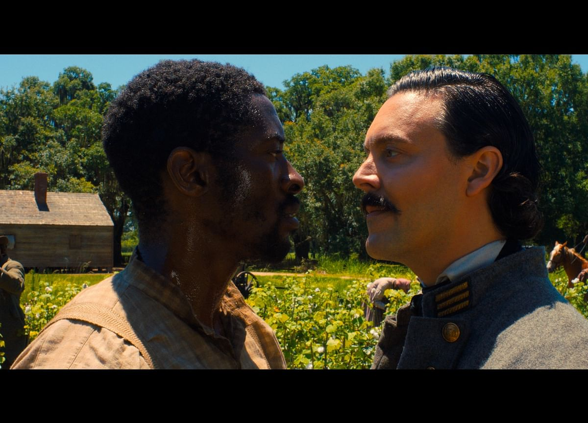 'Antebellum' Follows 'Mulan' to Video in Latest Blow to Theaters