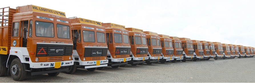 ICICI Securities: VRL Logistics Will Benefit From Sector Consolidation