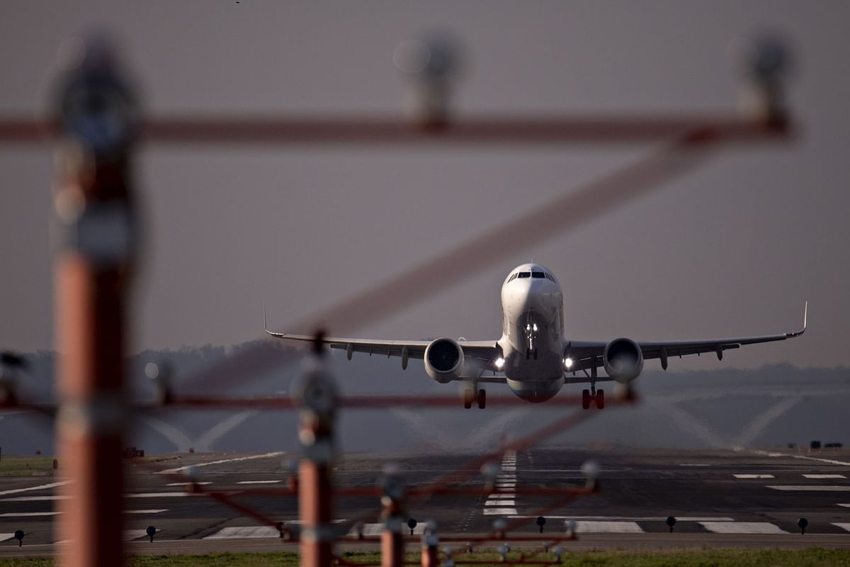 Jet Fuel Price Hiked For The Fifth Time In Two Months