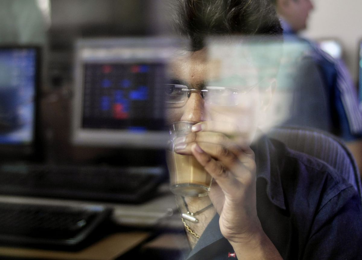 Why Tata Consumer's Stock Hit A Record High