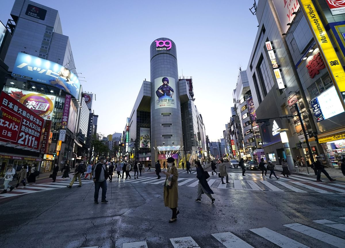 Japan's Economy Set to Crater by a Record in Awful Quarter