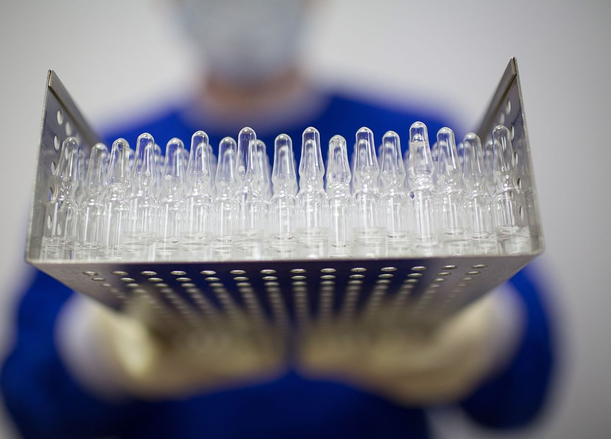 Health, Essential Workers Would Be Priority for U.S. Vaccine