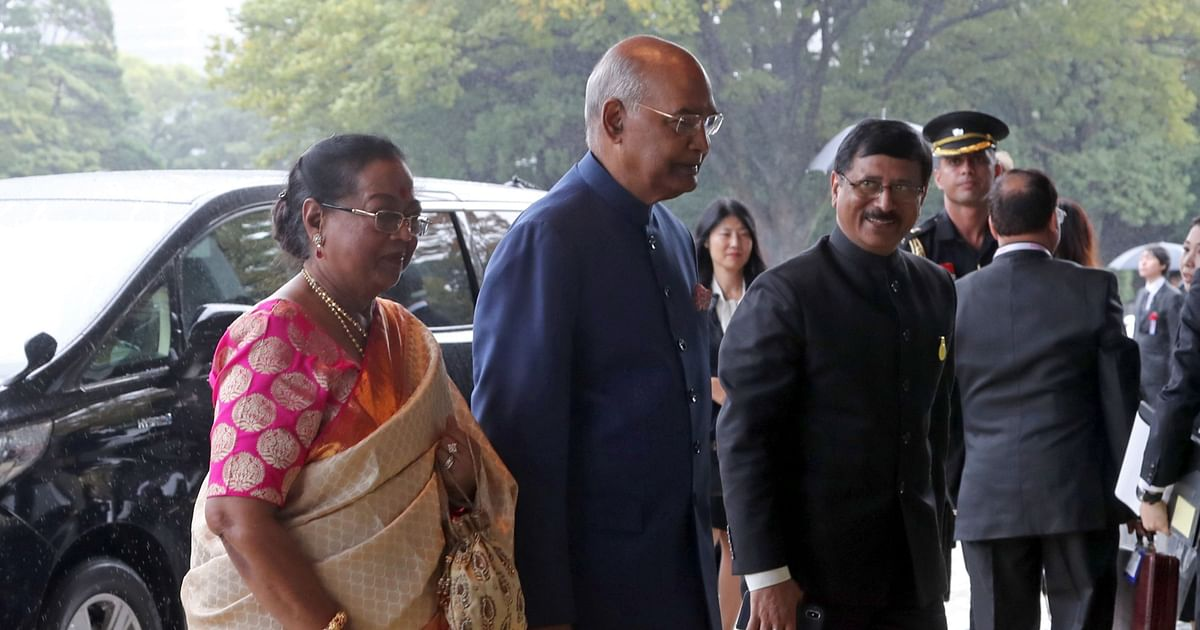 President Kovind Approves Gallantry Award For Defence Personnel On Eve Of Independence Day, 4 Get Shaurya Chakra