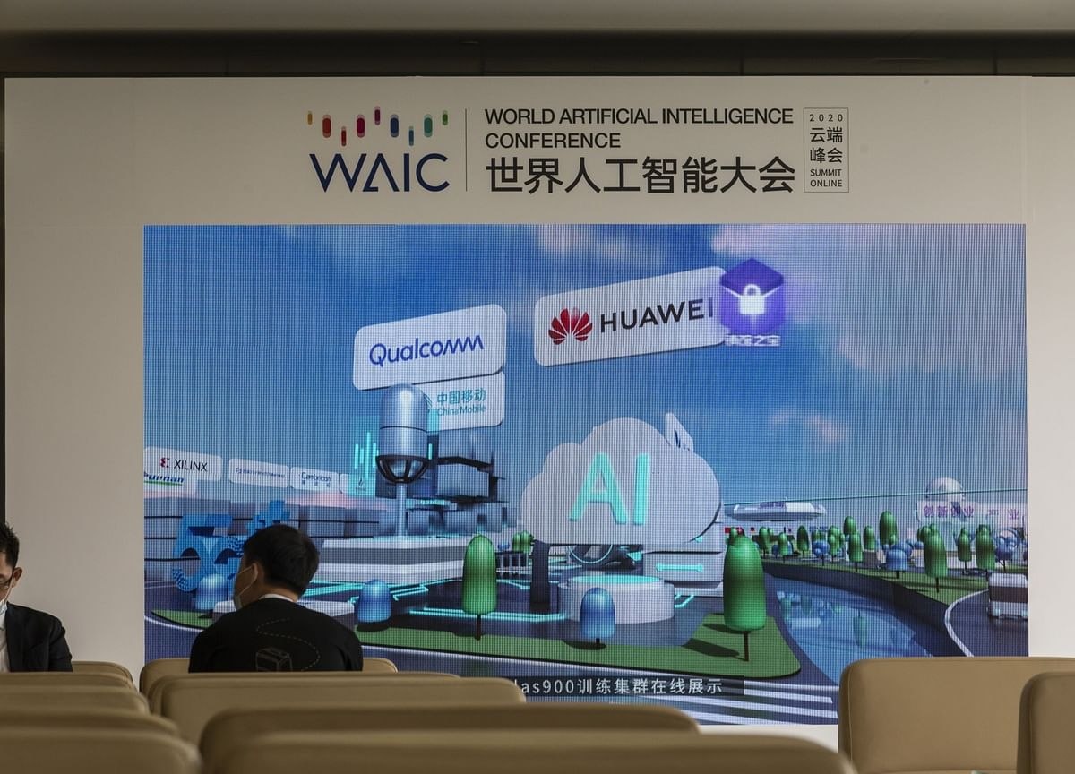 Qualcomm Wants Permission to Sell Chips to Huawei, WSJ Reports