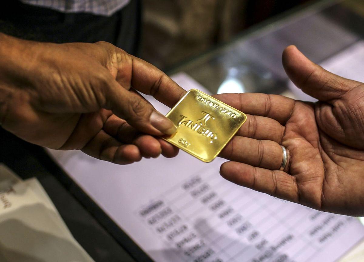 Titan Q4 Review - Buoyant Prospects Beyond The Near-Term Blip: Motilal Oswal