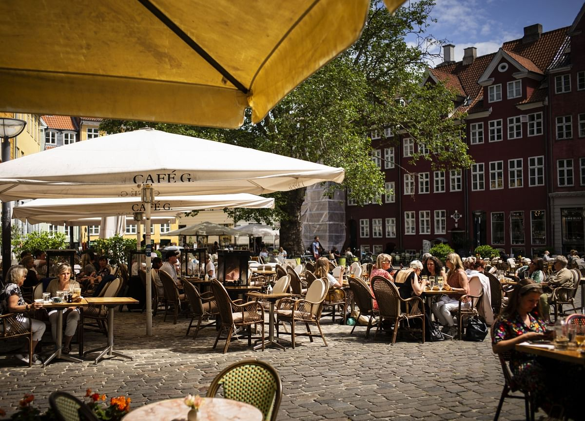 Denmark Will Borrow More Money to Finance Economic Stimulus