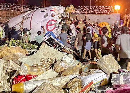 Kozhikode Crash Survivors Recall The Horror That Was