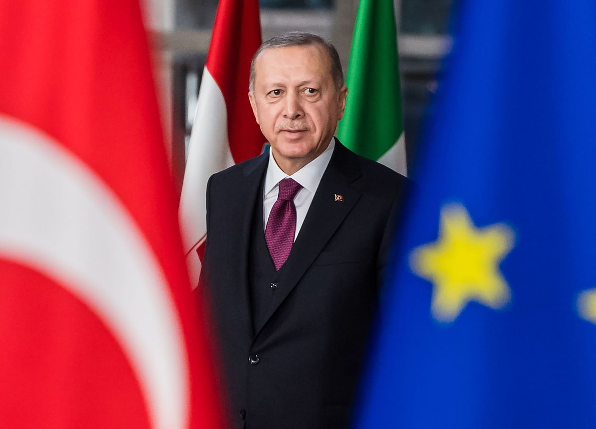 Turkey Removes Cheaper Funding But Erdogan Urges Lower Rates