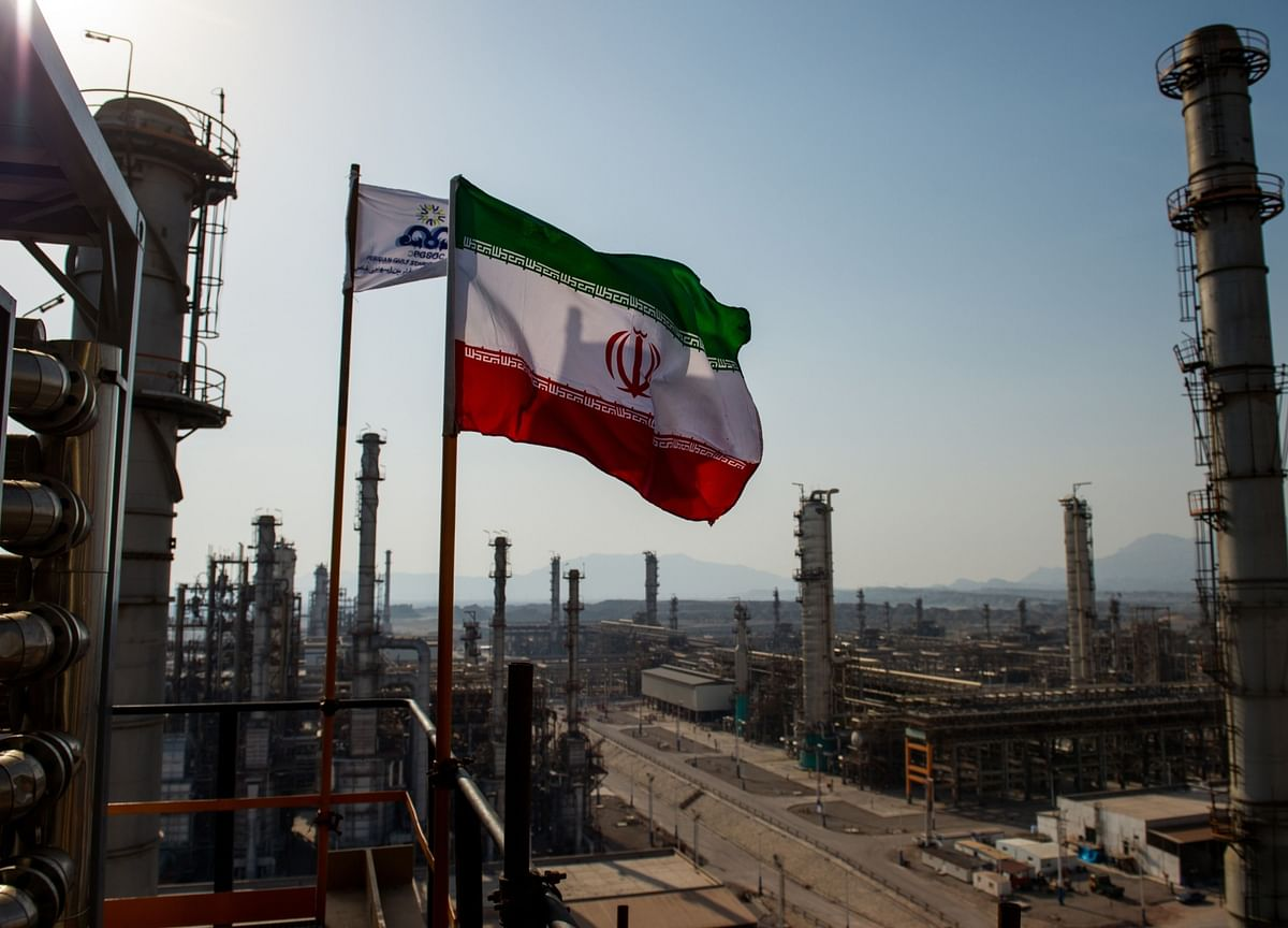 Iran Plans to Enrich Uranium to Up to 20% at Fordow Site: Reuters