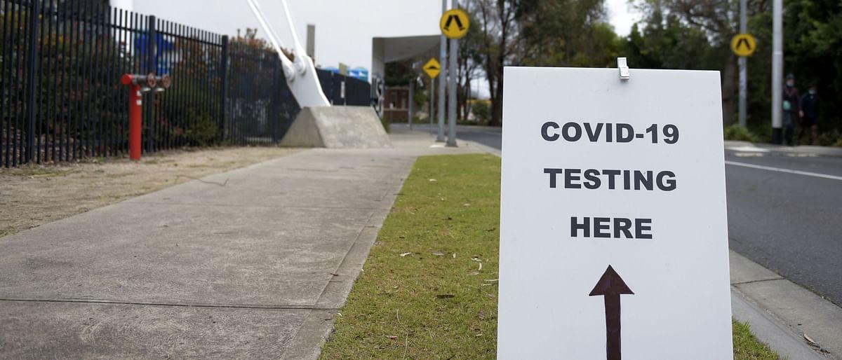 Australia Has Deadliest Day, Brazil Tops 100,000: Virus Update