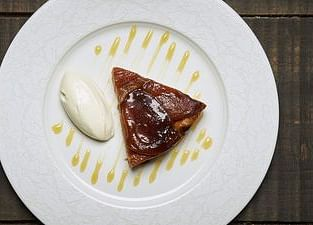 Masters of Tarte Tatin Show How to Make It Perfectly at Home